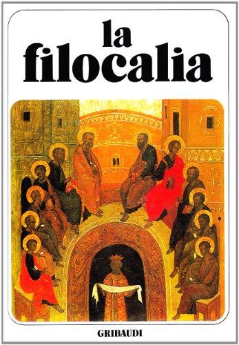 9788871521015: La filocalia: 4 (Fonti spirituali dell'Oriente cristiano)