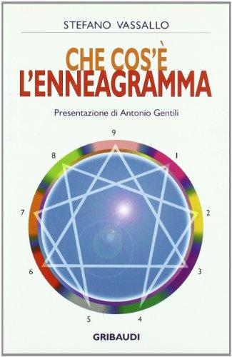 Che cos'è l'enneagramma: Vassallo, Stefano