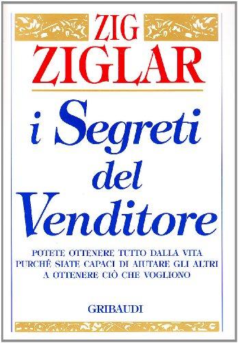 9788871526508: I segreti del venditore (Motivazionale, self-help)