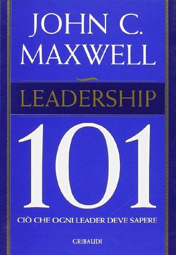 9788871528229: Leadership 101