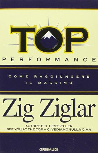 Top performance. Come raggiungere il massimo (8871529057) by [???]