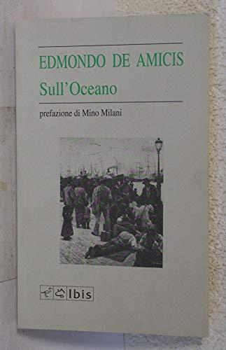 9788871640068: Sull'oceano