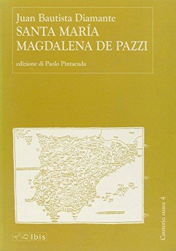 9788871642529: Santa María Magdalena de Pazzi