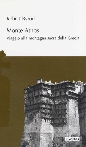 Monte Athos. Viaggio alla montagna sacra della Grecia (8871644107) by [???]