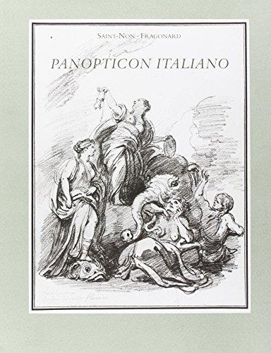 9788871760452: Panopticon italiano