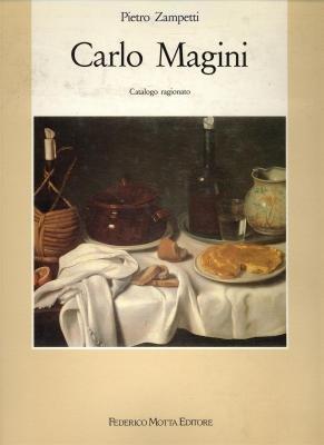 9788871790114: Carlo Magini (Italian Edition)