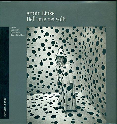 Armin Linke: Dell'Arte Nei Volti (Motta fotografia): Giacinto Di Pietrantonio