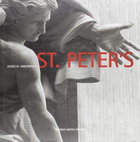 Aurelio Amendola: Saint Peter's, Rome Saint Peter's, Rome: Contardi, Bruno; Contardi, ...