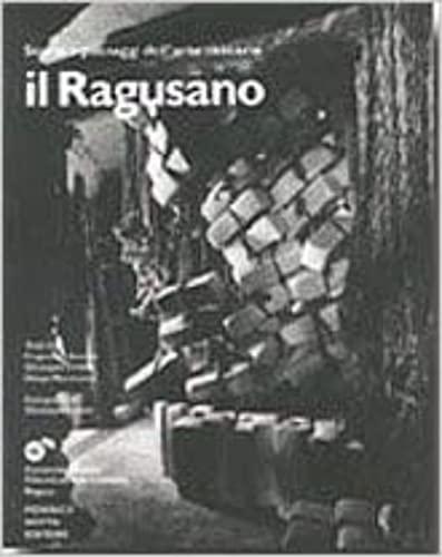 Il ragusano. Storie e paesaggi dell'arte casearia.: Mormorio Diego, Licitra Giuseppe, Leone ...