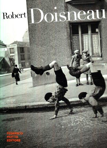 9788871792910: Robert Doisneau