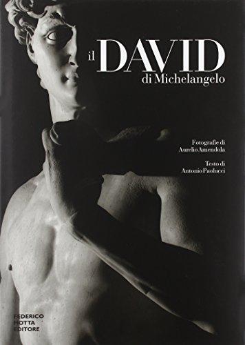 Il David Di Michelangelo: Antonio Paolucci