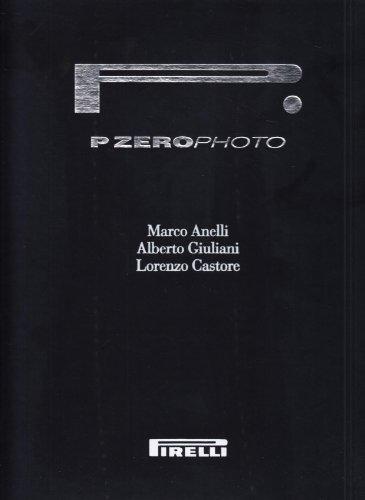 P Zero Photo: Anelli Marco, Giuliani