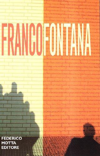 9788871793900: Franco Fontana (Photo tools)