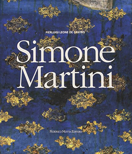 9788871793993: Simone Martini. Ediz. illustrata