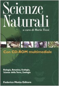 9788871794624: Scienze naturali. Con CD-ROM (Mottine)