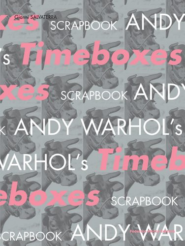 Andy Warhol's Timeboxes: Robert Rosenblum