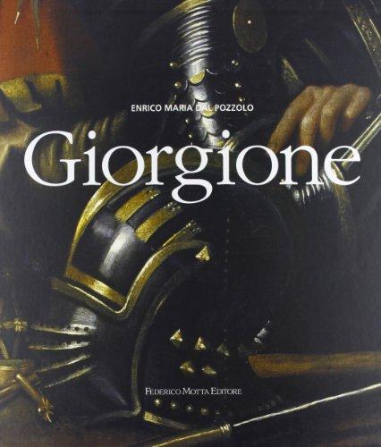 Giorgione - Dal Pozzolo, Enrico Maria