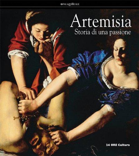 9788871796680: Artemisia Gentileschi