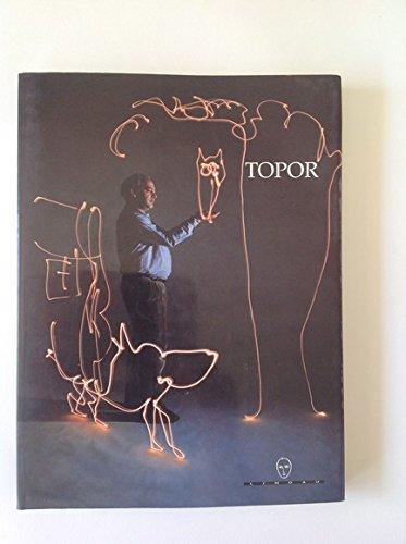 Topor (Italian Edition) (8871802012) by Roland Topor