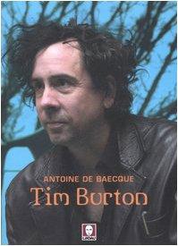 Tim Burton (8871806891) by Antoine De Baecque