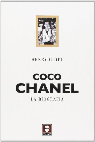 9788871807041: Coco Chanel. La biografia (Le comete)