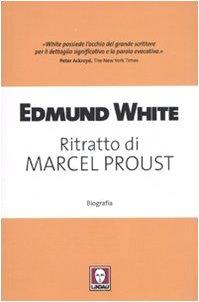 9788871808604: Ritratto di Marcel Proust (Le comete)
