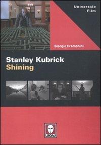 9788871809038: Stanley Kubrick. Shining