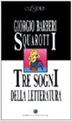 9788871880273: Tre sogni nella letteratura-Una stagione fiamminga (Clessidra)