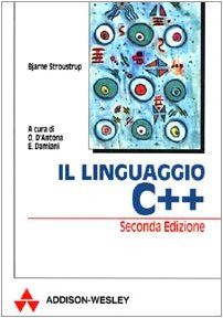9788871920535: Il linguaggio C ++