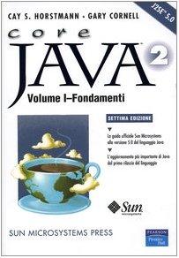 9788871922386: Core Java 2: 1 (Professionale)