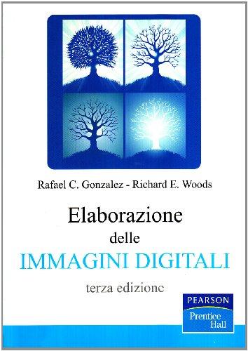 9788871925066: Elaborazioni delle immagini digitali