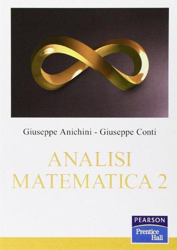 9788871925929: Analisi matematica 2