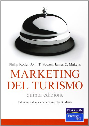 9788871925967: Marketing del turismo (Accademica)