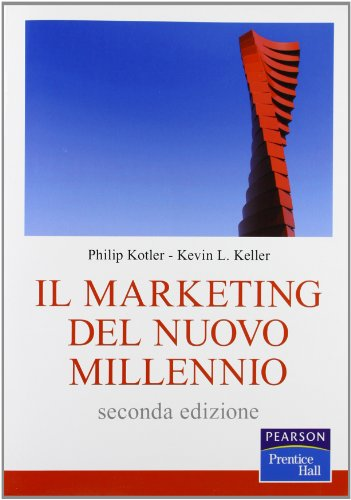 9788871926063: Il marketing del nuovo millennio