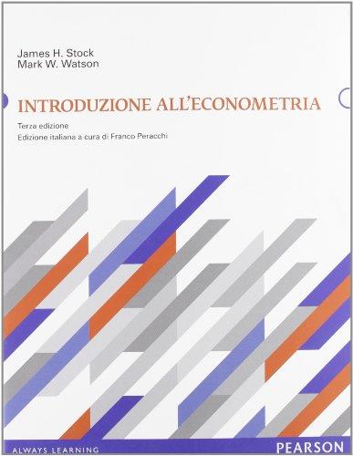 9788871927800: Introduzione all'econometria