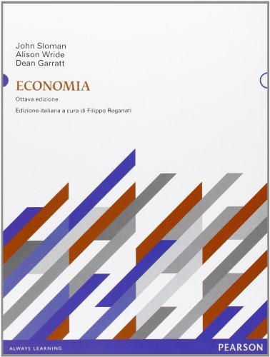 Economia: John Sloman; Alison