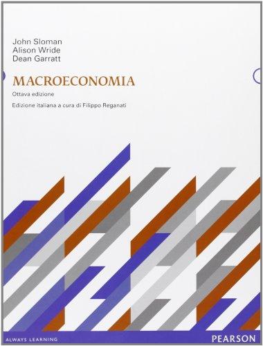 9788871929484: Macroeconomia