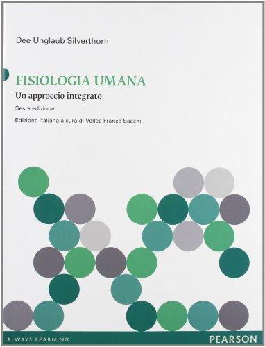 9788871929637: Fisiologia umana. Un approccio integrato. Con aggiornamento online