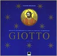 9788872001196: Giotto. Padua Felix. Atlante iconografico della Cappella Scrovegni (1300-1305)
