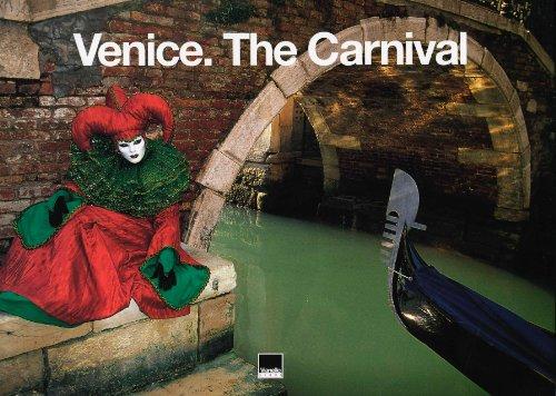 9788872001585: Venice: The Carnival