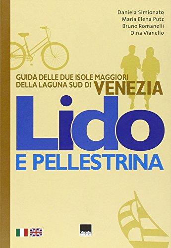 9788872002827: Lido e Pellestrina. Ediz. italiana e inglese