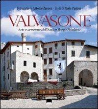 9788872003534: Valvasone. Arte e armonie dell'antico borgo friulano. Ediz. italiana e inglese