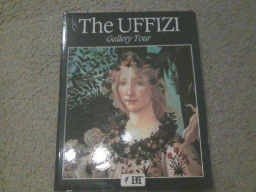 9788872040362: The Uffizi Gallery Tour