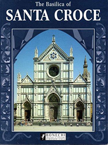 9788872043127: Basilica of Santa Croce