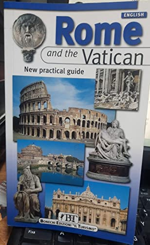 Rome and the Vatican: New Practical Guide: Vittorio Serra
