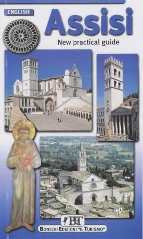 9788872044698: Assisi: New Practical Guide
