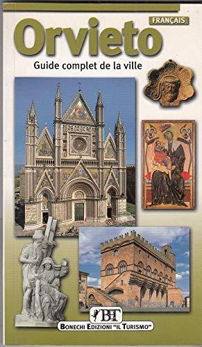 9788872045053: Orvieto. Guide complet de la ville