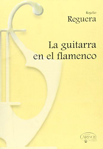 9788872070789: La Guitarra en el Flamenco