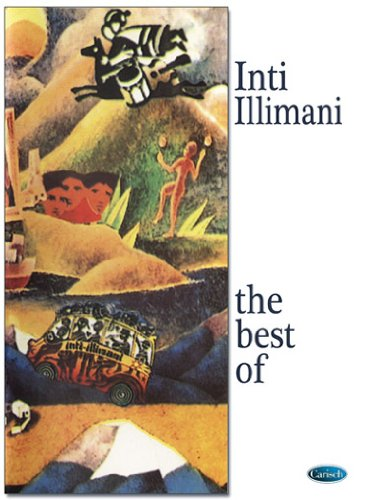9788872074329: The Best of Inti Illimani