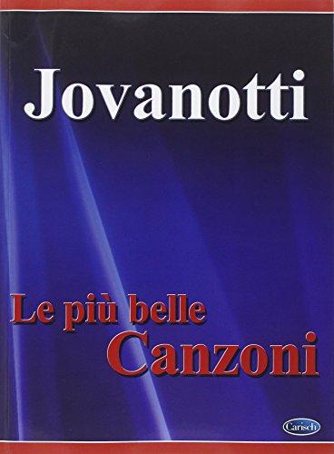 9788872077092: Jovanotti - Le pi? belle canzoni Nuova edizione.